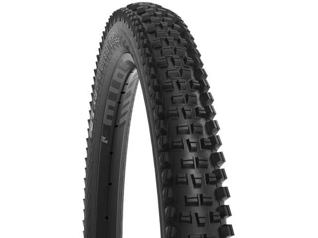 "WTB Trail Boss Pneu pliable 27,5x2,4"" TCS Light Fast Rolling TT SG, black"